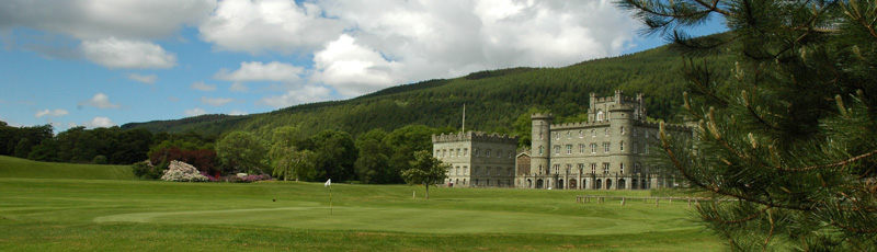 Image Gallery - Taymouth Castle Golf Club, Kenmore, Perthshire, Scotland