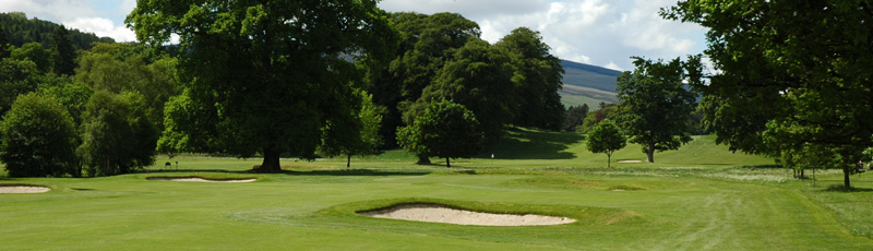 Members Area - Taymouth Castle Golf Club, Kenmore, Perthshire, Scotland